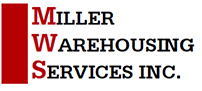 Miller Warehousing logo