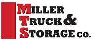Miller Trucking logo